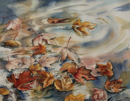 Autumn - the Ripe Earth